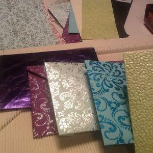 envelopemaking
